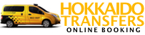 Hokkaido Transfer Taxi Cab Service | Hokkaido Taxi Cab Private Transfer and sightseeing day tour